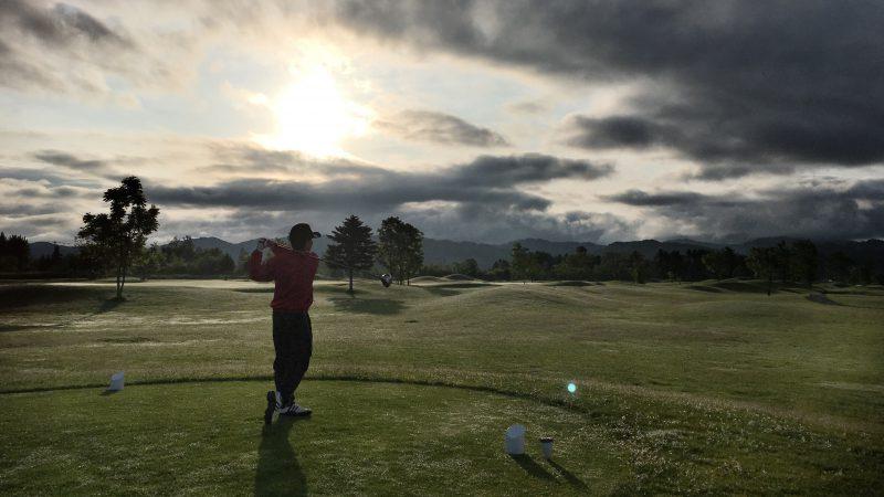 ゴルフふふふ