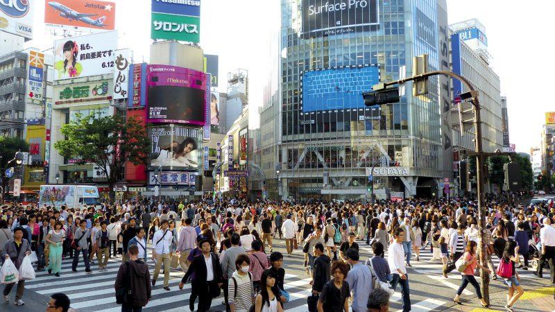 東京に行ってきました!┏( .-. ┏ ) ┓