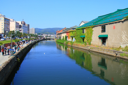 小樽市でホームページを作るには?